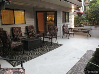 Photo 15: 111 1560 Hillside Ave in VICTORIA: Vi Oaklands Condo Apartment for sale (Victoria)  : MLS®# 682375