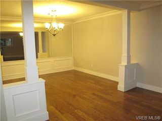 Photo 5: 111 1560 Hillside Ave in VICTORIA: Vi Oaklands Condo Apartment for sale (Victoria)  : MLS®# 682375