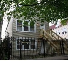 Main Photo: 2226 Lorel Avenue Unit 1 in CHICAGO: Belmont Cragin Rentals for rent ()  : MLS®# 08746568