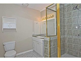 Photo 16: 11736 CANFIELD Road SW in Calgary: Canyon Meadows Half Duplex for sale : MLS®# C3639691
