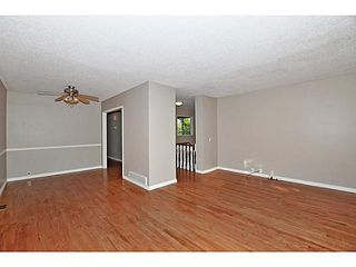Photo 4: 11736 CANFIELD Road SW in Calgary: Canyon Meadows Half Duplex for sale : MLS®# C3639691