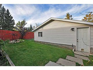 Photo 17: 11736 CANFIELD Road SW in Calgary: Canyon Meadows Half Duplex for sale : MLS®# C3639691