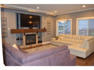"""Photo 10: 6883 197B Street in Langley: Willoughby Heights House for sale in """"Willoughby Heights"""" : MLS®# F1426677"""