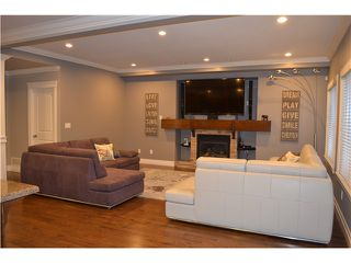 """Photo 9: 6883 197B Street in Langley: Willoughby Heights House for sale in """"Willoughby Heights"""" : MLS®# F1426677"""