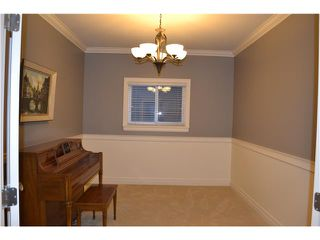 "Photo 5: 6883 197B Street in Langley: Willoughby Heights House for sale in ""Willoughby Heights"" : MLS®# F1426677"