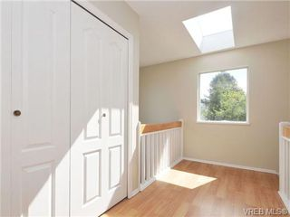 Photo 12: 1 9855 Resthaven Dr in SIDNEY: Si Sidney North-East Row/Townhouse for sale (Sidney)  : MLS®# 689194