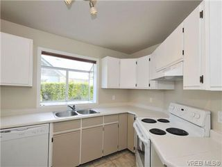 Photo 7: 1 9855 Resthaven Dr in SIDNEY: Si Sidney North-East Row/Townhouse for sale (Sidney)  : MLS®# 689194