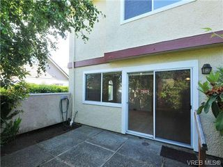 Photo 19: 1 9855 Resthaven Dr in SIDNEY: Si Sidney North-East Row/Townhouse for sale (Sidney)  : MLS®# 689194