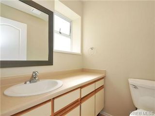 Photo 6: 1 9855 Resthaven Dr in SIDNEY: Si Sidney North-East Row/Townhouse for sale (Sidney)  : MLS®# 689194