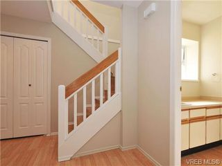 Photo 5: 1 9855 Resthaven Dr in SIDNEY: Si Sidney North-East Row/Townhouse for sale (Sidney)  : MLS®# 689194
