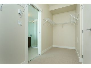"Photo 18: 1601 258 SIXTH Street in New Westminster: Uptown NW Condo for sale in ""258 CONDOS"" : MLS®# V1099073"