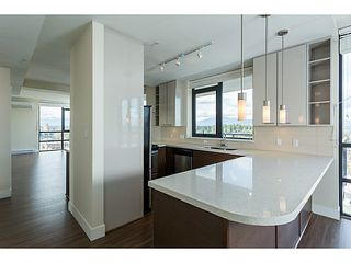 "Photo 14: 1601 258 SIXTH Street in New Westminster: Uptown NW Condo for sale in ""258 CONDOS"" : MLS®# V1099073"