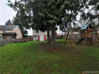 Photo 19: 3166 Donald St in VICTORIA: SW Tillicum House for sale (Saanich West)  : MLS®# 689743
