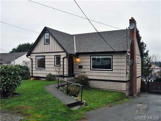 Photo 1: 3166 Donald St in VICTORIA: SW Tillicum House for sale (Saanich West)  : MLS®# 689743