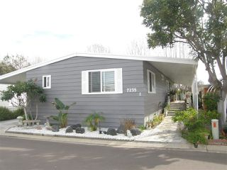 Photo 11: CARLSBAD WEST Manufactured Home for sale : 2 bedrooms : 7235 San Benito Street #336 in Carlsbad