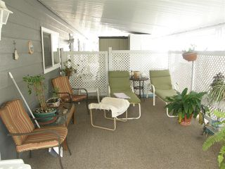 Photo 6: CARLSBAD WEST Manufactured Home for sale : 2 bedrooms : 7235 San Benito Street #336 in Carlsbad