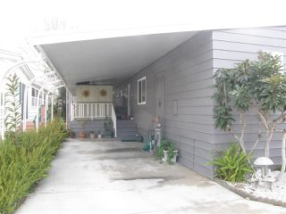 Photo 13: CARLSBAD WEST Manufactured Home for sale : 2 bedrooms : 7235 San Benito Street #336 in Carlsbad