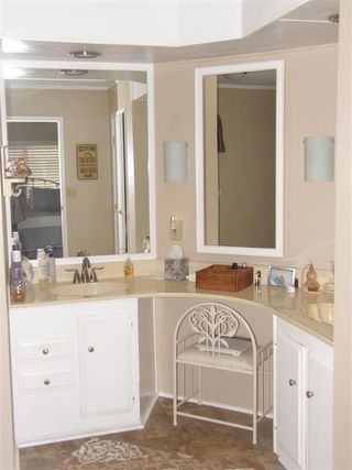 Photo 8: CARLSBAD WEST Manufactured Home for sale : 2 bedrooms : 7235 San Benito Street #336 in Carlsbad