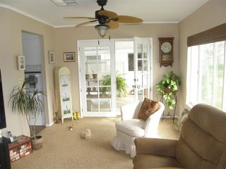 Photo 2: CARLSBAD WEST Manufactured Home for sale : 2 bedrooms : 7235 San Benito Street #336 in Carlsbad