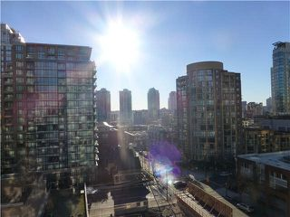 "Photo 11: 906 1082 SEYMOUR Street in Vancouver: Downtown VW Condo for sale in ""FREESIA"" (Vancouver West)  : MLS®# V1108615"