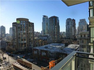 "Photo 10: 906 1082 SEYMOUR Street in Vancouver: Downtown VW Condo for sale in ""FREESIA"" (Vancouver West)  : MLS®# V1108615"
