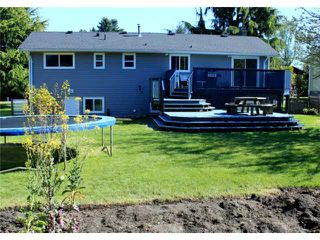 Photo 4: 5287 10A Avenue in Tsawwassen: Tsawwassen Central House for sale : MLS®# V1118339