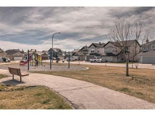 Photo 21: 546 FAIRWAYS Crescent NW: Airdrie House for sale : MLS®# C4010150