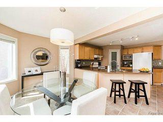 Photo 5:  in WINNIPEG: St Vital Residential for sale (South East Winnipeg)  : MLS®# 1511616
