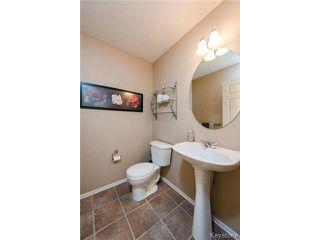 Photo 10:  in WINNIPEG: St Vital Residential for sale (South East Winnipeg)  : MLS®# 1511616