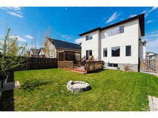 Photo 2:  in WINNIPEG: St Vital Residential for sale (South East Winnipeg)  : MLS®# 1511616