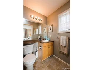 Photo 14:  in WINNIPEG: St Vital Residential for sale (South East Winnipeg)  : MLS®# 1511616