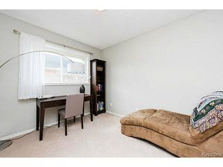 Photo 15:  in WINNIPEG: St Vital Residential for sale (South East Winnipeg)  : MLS®# 1511616