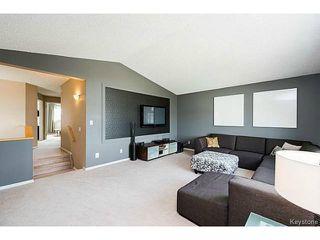 Photo 8:  in WINNIPEG: St Vital Residential for sale (South East Winnipeg)  : MLS®# 1511616