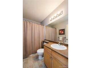 Photo 12:  in WINNIPEG: St Vital Residential for sale (South East Winnipeg)  : MLS®# 1511616