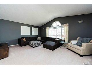 Photo 9:  in WINNIPEG: St Vital Residential for sale (South East Winnipeg)  : MLS®# 1511616