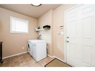 Photo 20:  in WINNIPEG: St Vital Residential for sale (South East Winnipeg)  : MLS®# 1511616
