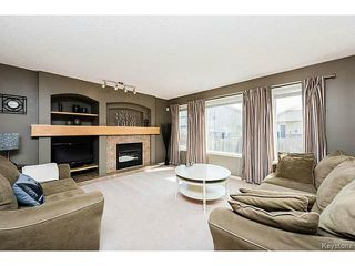 Photo 7:  in WINNIPEG: St Vital Residential for sale (South East Winnipeg)  : MLS®# 1511616