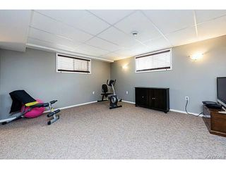 Photo 18:  in WINNIPEG: St Vital Residential for sale (South East Winnipeg)  : MLS®# 1511616