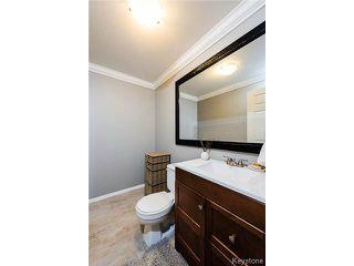 Photo 11:  in WINNIPEG: St Vital Residential for sale (South East Winnipeg)  : MLS®# 1511616