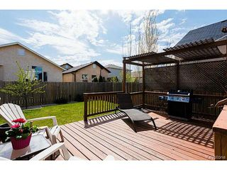 Photo 3:  in WINNIPEG: St Vital Residential for sale (South East Winnipeg)  : MLS®# 1511616