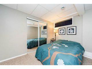 Photo 17:  in WINNIPEG: St Vital Residential for sale (South East Winnipeg)  : MLS®# 1511616