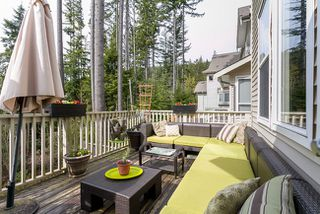 Photo 20: 86 Hawthorn Drive in Port Moody: Home for sale : MLS®#  V1054688