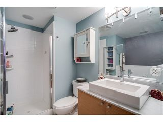 """Photo 13: 306 400 CAPILANO Road in Port Moody: Port Moody Centre Condo for sale in """"ARIA II AT SUTTERBROOK"""" : MLS®# V1126880"""