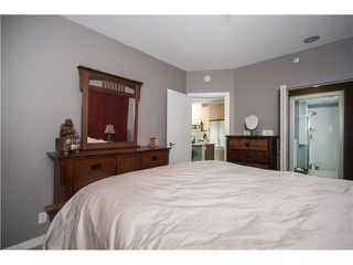 "Photo 12: 306 400 CAPILANO Road in Port Moody: Port Moody Centre Condo for sale in ""ARIA II AT SUTTERBROOK"" : MLS®# V1126880"