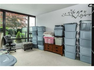 """Photo 14: 306 400 CAPILANO Road in Port Moody: Port Moody Centre Condo for sale in """"ARIA II AT SUTTERBROOK"""" : MLS®# V1126880"""