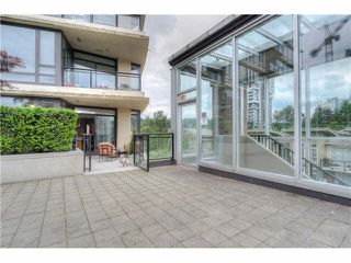 """Photo 15: 306 400 CAPILANO Road in Port Moody: Port Moody Centre Condo for sale in """"ARIA II AT SUTTERBROOK"""" : MLS®# V1126880"""
