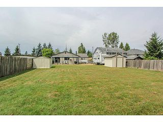 Photo 17: 12130 227TH Street in Maple Ridge: East Central House for sale : MLS®# V1131282