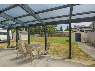 Photo 18: 12130 227TH Street in Maple Ridge: East Central House for sale : MLS®# V1131282