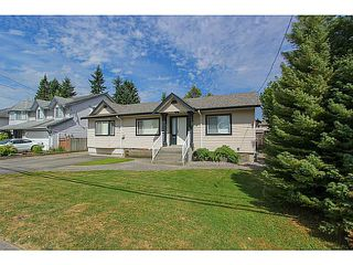 Photo 2: 12130 227TH Street in Maple Ridge: East Central House for sale : MLS®# V1131282