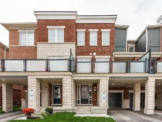 Photo 1: 98 Baycliffe Crest in Brampton: Northwest Brampton House (3-Storey) for sale : MLS®# W3256543